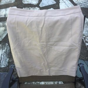 NWOT The Limited Skirt , 10P